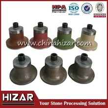 pcb router bits stone router bits
