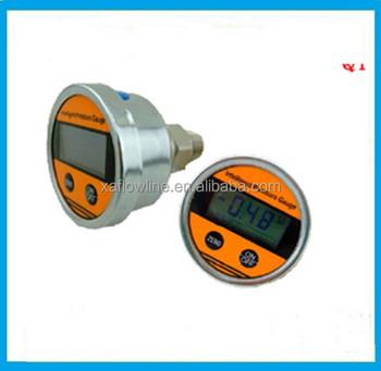 The Best China Digital Oxygen Pressure Gauge With Custom Logo - Buy Digital  Oxygen Pressure Gauge,Digital Oilpressure Gauge,Digital Oil Pressure Gauge