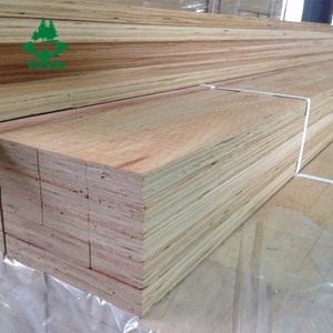 laminated veneer lumber lvl board door timber for door core/jamb/frame wooden materials