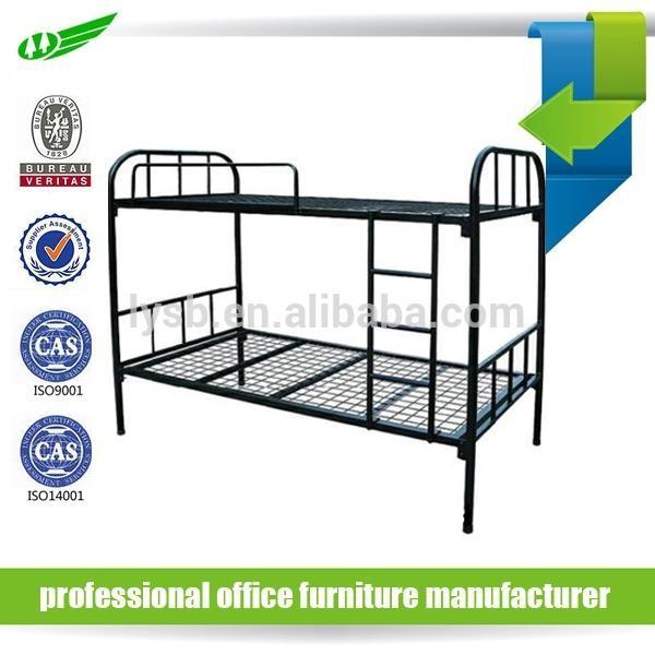Dormitorio Muebles Tamaño Barato Metal Doble Camas Para La Venta ...