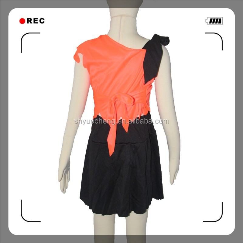 fashion dress,girls' dress,summer dress