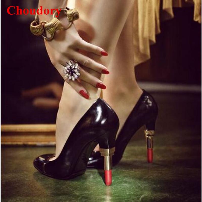 Popular Lipstick Heels-Buy Cheap Lipstick Heels lots from