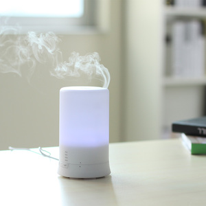 New designed essential oil aroma diffuser with LED light