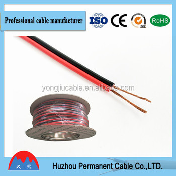 1 5mm2 transparent speaker cable uganda electric wire and cable rh yongjiucable en alibaba com