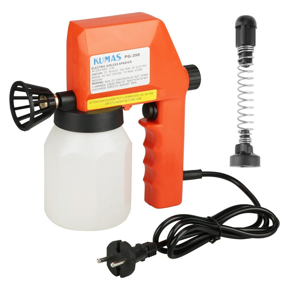 Buy Electric Paint Spray Gun In Cheap Price On Alibaba Com