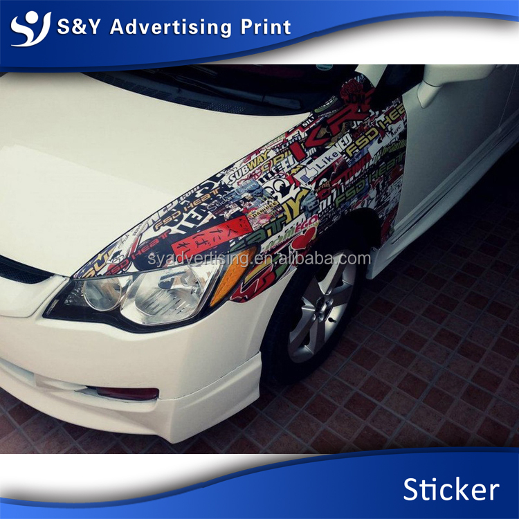 Custom Decorative Sample Car Sticker Design Buy Sample Car - Car sticker design