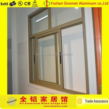 Jindal Aluminium Door Window Section - Best Sectional