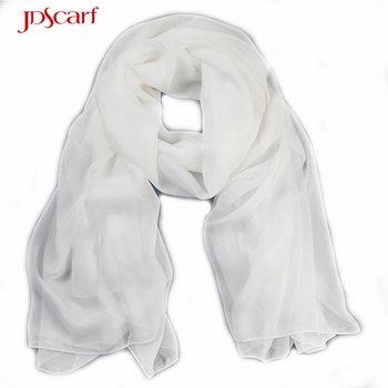 a133a9cd68d9 womens silk neck scarves women s sale women wholesale plain white scarf