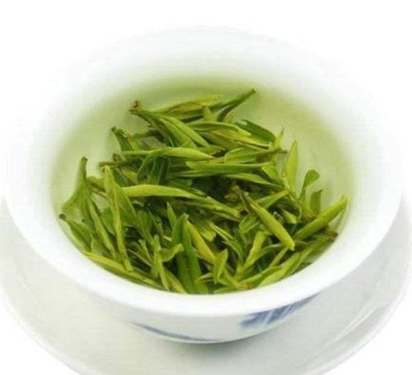 China Popular selling huoshan Huangya tea huoshan Huangya Yellow tea - 4uTea   4uTea.com