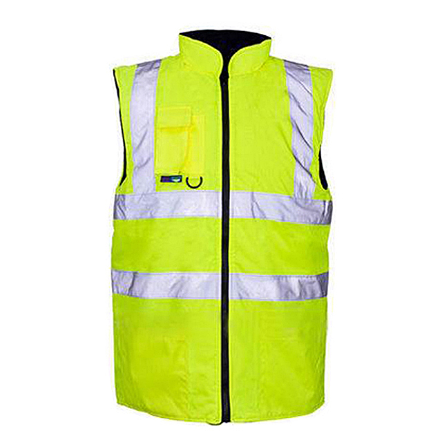 Male Hi-Vis Soft Shell Jacket