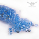 Blue Acrylic Diamond Table Crystals for Wedding Party Decoration
