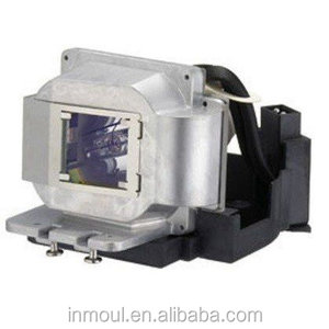 Wholesale replacement projector Bare Lamp VLT-XD520LP / 499B051O30 for MITSUBISHI EX52U / EX53E / EX53U / LVP XD520U