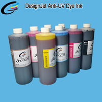 Bulk Buy Vivid Color Dye Based ink for HP Z6100 Printer ink
