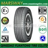 Whole seller New Radial Passenger Car Tyres