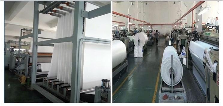 Hà bắc Qiaoda cung cấp ISO9001 bụi thu túi lọc