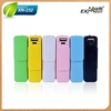 good looking usb charging power bank 2600mah for iphone 4s
