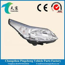 044255 Head lamp/headlight for citroen C4 HLC4-60