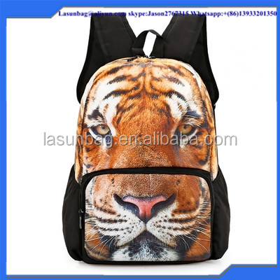 cheap tiger backpack