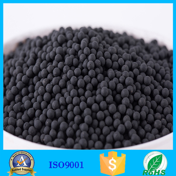 Coal Based Spherical Activated Carbon For Sewage Treatment