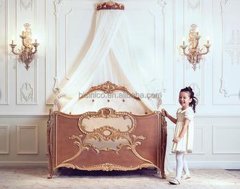 Letti Di Lusso Per Bambini : Bisini mobili per bambini italiano culla convertibile antiquariato