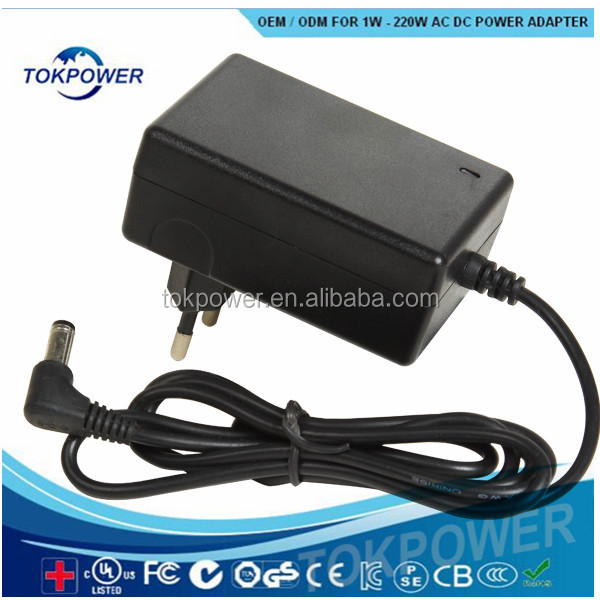 9V 2A AU EU US UK plug switching power supply ac dc power adapter Universal Medical Switching Power Adapter 24v Universal