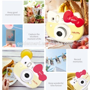 Fujifilm Instax Hello Kitty Instant Camera
