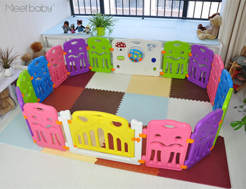 Bayi Hadiah Terbaik Anak Playpen Keselamatan Pagar Anak Pusat Kegiatan Plastik Populer Buy Bayi Playpenbayi Keselamatan Pagarpagar Plastik Anak