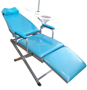 Luxury Type-Folding Portable dental Chair NV-812