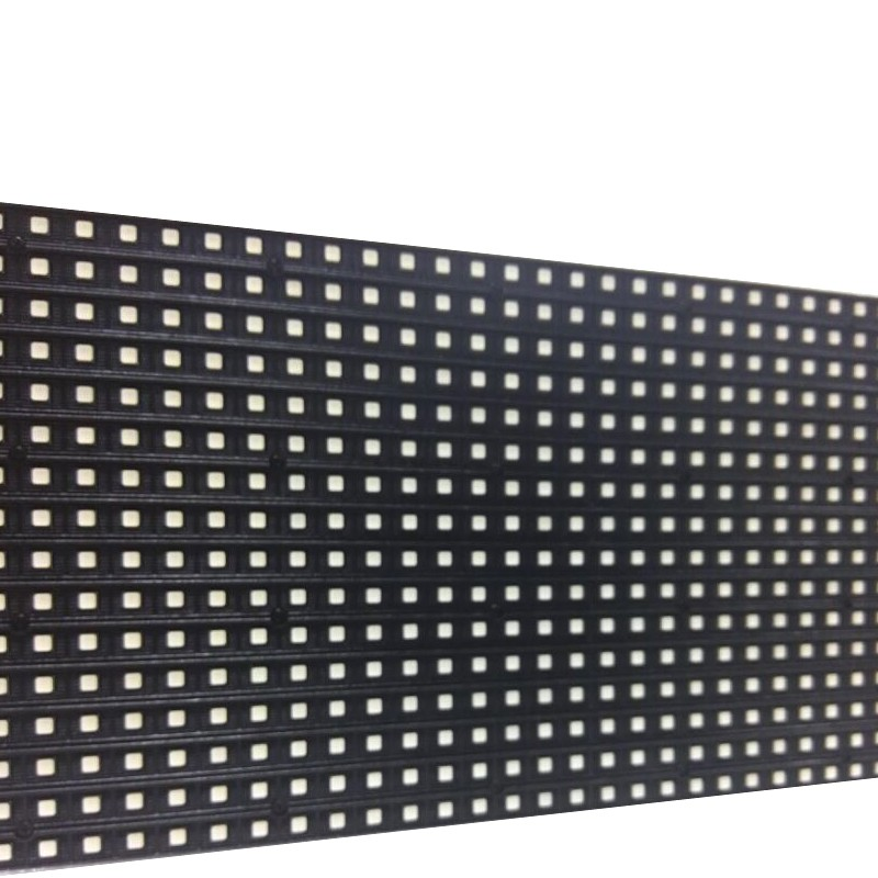 Связка Mega2560 с p10 led module | Аппаратная платформа Arduino