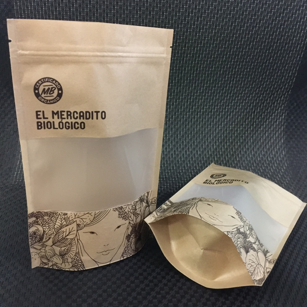 Grease Resistant Paper Bags Supplieranufacturers At Alibaba