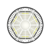 high bay 150w HIGH QUALITY Warehouse Light Replacement UFO LED Highbay Light