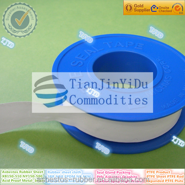 TJYD 2015 PTFE Tape for Sealing