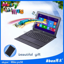 Windows 8.1 3G Tablet Pc Intel Z3735D 1.2 GHZ Quad Core 2GB RAM 32GB ROM 1280*800 Tablet Pc 8000 Mah battery made in china