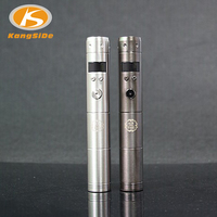 alibaba express kangside newest Metal button 3-6V 3-40W vv vamo v7 mod