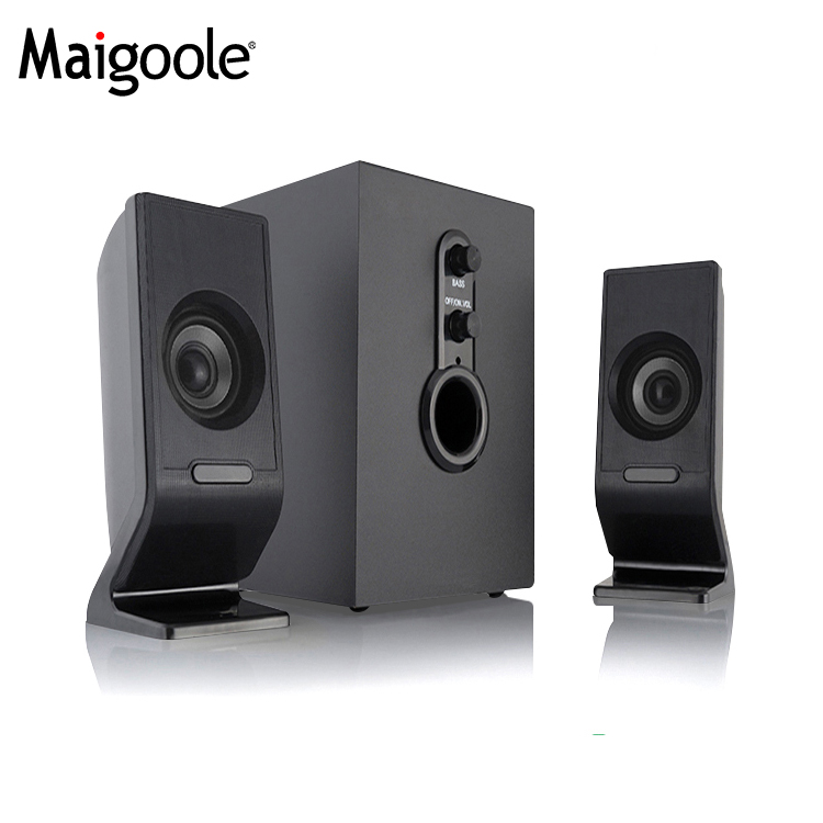 2.1 Subwoofer Speaker usb raw speaker drivers with mp3 <strong>player</strong>
