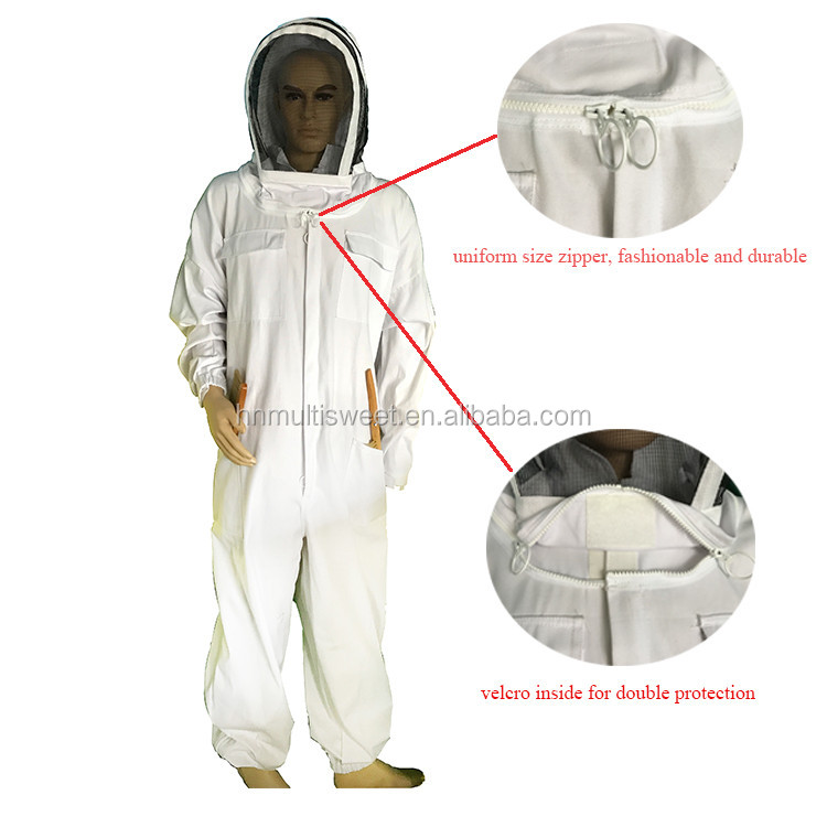 Beekeeper All Body Protecting Beekeeper Bee Suit