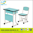 School Durable Health Designs Teen School Study Table And Chairs