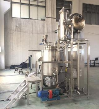 Industrial and Laboratory Pyrolyses