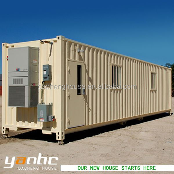 20feet 40 feet house container prices China Manufacturer cabin house container mobile hotel container