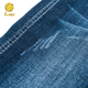 100% cotton stretch jeans bamboo cotton spandex fabric
