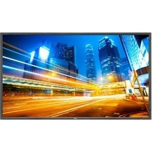 "Nec Display 46"" Led Backlit Professional. Grade Large Screen Display With Integrated Tuner . 46"" Lcdethernet ""Product Type: Video Electronics/Digital Signage Systems"""