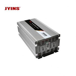 3000w 48v sine wave dc ac nec inverter kit senlan for railway