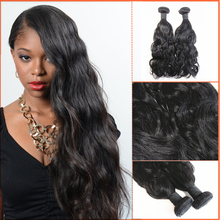 Manufactory Wholesale indian hair pieces