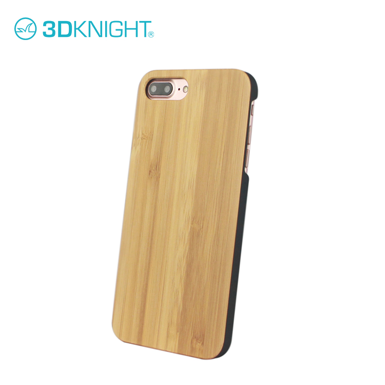 Wooden art case wood phone case engarve for iphone 8 wood case with tpu pc