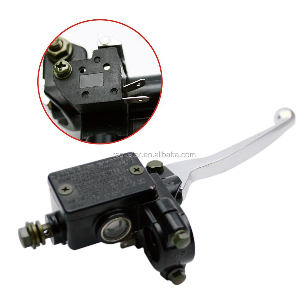 Hydraulic Brake Master Cylinder For Suzuki LT4 LT230 LT250 LTF250 LTZ250