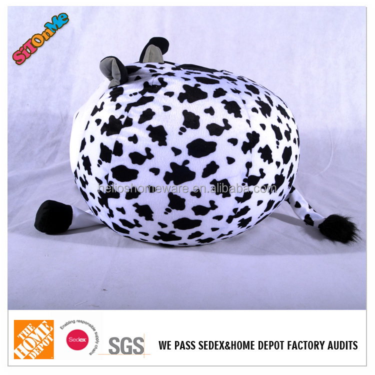 Animal shapes bean bag best selling products in america 2016