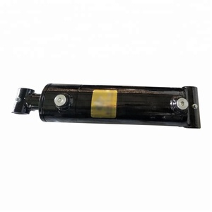 hydraulic cylinder micro single acting