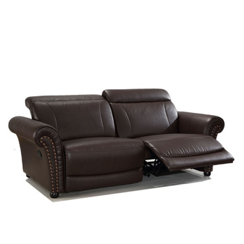 Living Room Furniture Manufacturer / Genuine Leather Sofa 1+2+3 Seat  Recliner Sofa Set G15 - Buy Living Room Furniture,Sofa Set,Recliner Sofa  Product ...