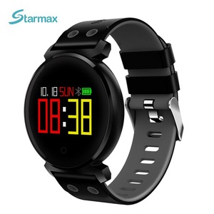 OEM Smartwatch Mobile Phone Bluetooth SW02 Android Smart Watch