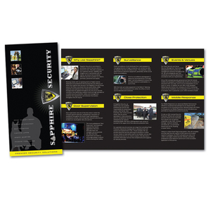 Impression Brochures/flyer /catalogues/ Printing Service with good quality